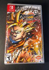 Dragon Ball FighterZ (Nintendo Switch) NEW