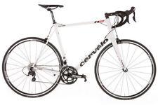 Cervélo Carbon Fibre Frame Unisex Adult Bikes