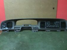 1998 - 2004 Mercury Grand Marquis complete dash without speedometer cluster OEM