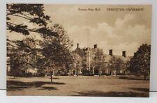 "Princeton University ""SEVENTY-NINE HALL"" Vintage Postcard C19"