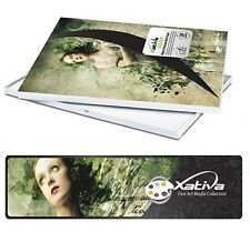 Xativa Canvas Textured Paper A3+ 230gsm for Epson Canon HP Cora inkjet printers