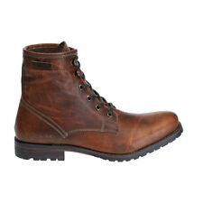 HARLEY DAVIDSON JUTLAND MENS BOOTS D93318 44