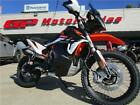 Picture Of A 2021 KTM ADVENTURE R