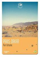 Escapadas Hermosas - Pari Betún - Paris, Dakar DVD Nuevo
