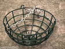 GIANT FATBALL(500g) WITH HANGING BASKET FEEDER