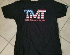 Floyd Mayweather Jr official The Money Team T-Shirt