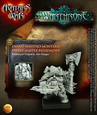 Avatars of War Dwarf Rangers Champion | AoW53, Dwarven Holds