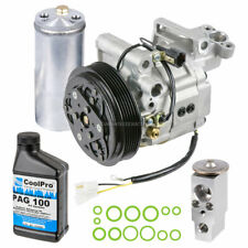 For Subaru Baja & Outback OEM AC Compressor w/ A/C Repair Kit
