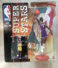 1999 Mattel NBA Basketball Superstars Kobe Bryant Action Figure