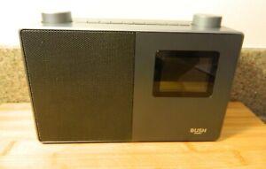 BUSH INTERNET RADIO Model WI1810  NEW IN BOX
