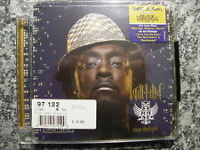 CD Will I Am / Songs about Girls – Album 2007 - OVP