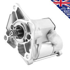 UK Starter Motor For Land Rover Defender Discovery 2 2.5 Td5 1998- 2496ccm
