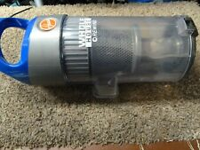 Hoover Whole House Rewind Vacuum Cleaner, UH71250 Dirt canister ONLY