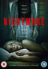 Nightmare (aka. Mara) [DVD][Region 2]