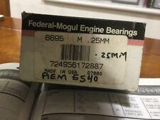 Ford Sierra -.25mm U/Size Main Bearings 1.8CVH ,1988/93