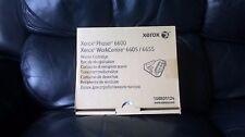 Genuine XEROX Phaser 6600 Workcentre 6605 6655 cartuccia di toner rifiuti 108R01124