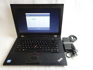 Lenovo ThinkPad L430 | i5-3210m | 8GB RAM | 128GB SSD | LINUX | READ