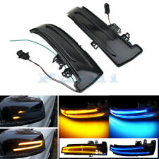 Dynamic Sequential LED Turn Signal Light For Benz CLS Class CLA C117 X156 W176
