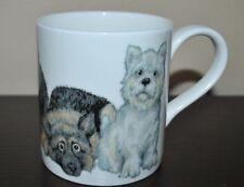 ROY KIRKHAM Mug  DOG PUPPY Fine Bone China  ENGLAND CUTE