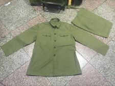 Obsolete 65's series China PLA Army Soldier,NCO Winter Uniform,Pants,Set