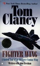Tom Clancy's Military Referenc: Fighter Wing : A Guided Tour of an Air Force Com