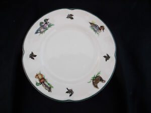 Johnson Brothers BROOKSIDE. Side Plate. Diameter 6 3/4 inches.