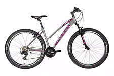 Bottecchia Mtb 27.5 FX 103 Shimano TY500 21V Lady Mountain Bike Bici