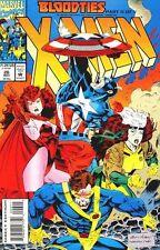 X-Men Vol. 1 (1991-2012) #26