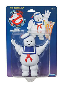 The Real Ghostbusters StayPuft Marshmallow Man Kenner Classics 2020 Figur Hasbro