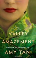 The Valley of Amazement,Amy Tan