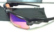 038aa8f724 Oakley Flak Draft Matte Black frame w  Prizm Trail lenses - SKU  9364-