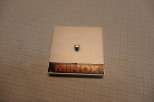 Minox Standfuss mit Stativ Gewinde für Kamera ab LX