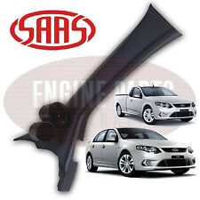 Saas Dual Twin Gauge PIllar Pod Ford FG FG-X Falcon series 1-2 FPV GT 2008-2016