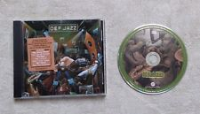 "CD AUDIO MUSIQUE / VARIOUS ""DEFF JAZZ"" 10T CD ALBUM 2005 JAZZ-FUNK"