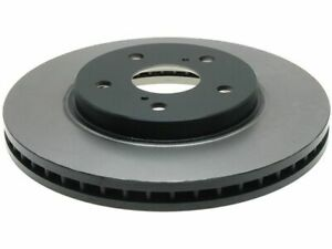 For 2005-2007 Toyota Avalon Brake Rotor Front AC Delco 63262CS 2006
