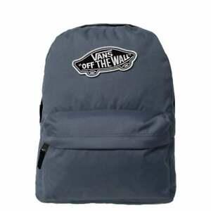 VANS Realm Backpack Cement Blue VN0A3UI6Z021 VANS Schoolbag