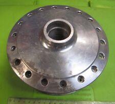 Montesa 18M 125 Cappra MX Silver NOS Front Wheel Hub p/n 1850.012  18.50.012  #3
