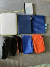 Hobonichi lot and other items