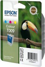 Original Epson T009 Color Stylus Photo Photograph 900 1270 1290 -- o.v.