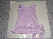 "Robert Tonner Mint on Card Wilde Imagination Ellowyne Doll ""Frills"" Top"