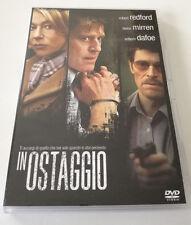 IN OSTAGGIO (2004) FILM DVD R.REDFORD OTTIMO ITALIANO SPED GRATIS SU + ACQUISTI!