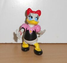 Vintage DAISY DUCK PVC Figurine Figure Walt Disney Comics Spain