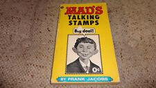 VINTAGE MAD COMIC BOOK DIGEST PAPERBACK WARNER JUNE 1974