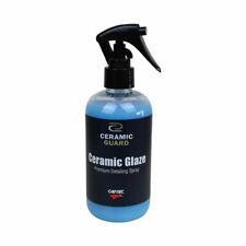 Cartec Ceramic Glaze Ceramica Idrofobica Protettiva Nanotecnologica auto 1Litro