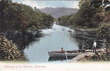 Meeting Of The Waters, KILLARNEY, County Kerry, Ireland