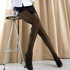 Unbranded Nylon Patternless Pantyhose and Tights for Women