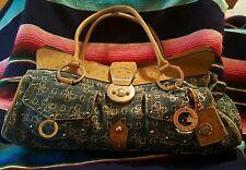 Guess handbag Vintage Denim