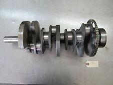 #J104 Crankshaft Standard 2013 Jeep Grand Cherokee 3.6 05184249AG
