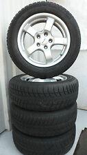 Alu Kompletträder Winterräder Audi Mercedes-Benz Skoda VW Seat 205 / 60 R16 96H