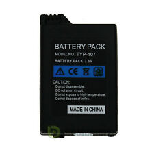LOT 2pcs NEW Battery Replacement For PSP 2000 Slim PSP2001 PSP2002 Battery US